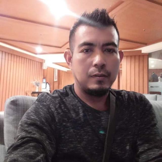 Aslam Tanjung