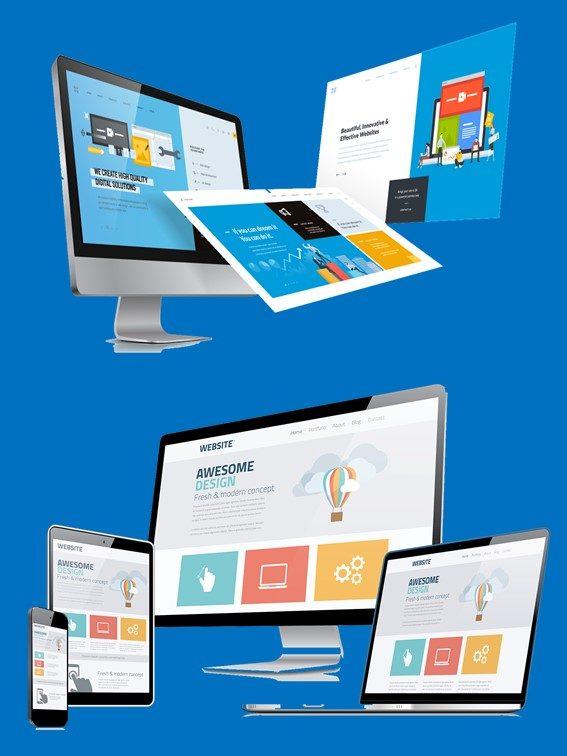 Jasa Pembuatan Website batam - Tanjungpinang